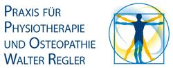 Praxis für Physiotherapie Regler